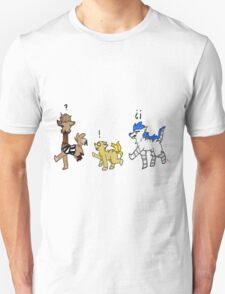 Marching Parade T-Shirt