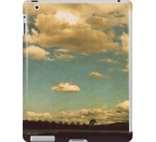 Ever-changing iPad Case/Skin