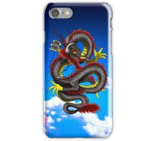 Groove Dragon (iPhone ver.) iPhone Case/Skin