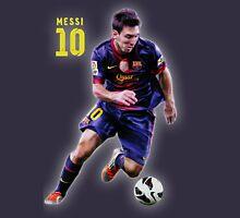 Lionel Messi Barcelona T-Shirt