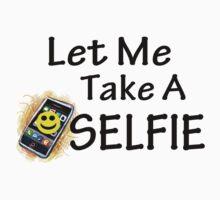 Let Me Take A Selfie by FireFoxxy