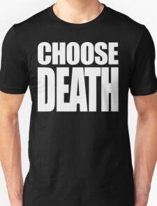 Necro Butcher - Choose Death T-Shirt