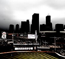 Stadium - Back Light by bilitzm