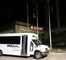 Budget Shuttle Bus Service by mkeshuttle