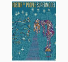 foster the people supermodel by ianbroughton