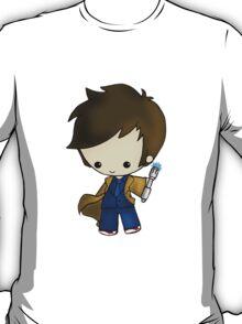 Dr who David Tennant T-Shirt