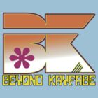 That Beyond Kayfabe Show by David Bankston
