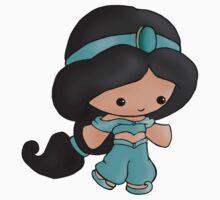 Jasmine by GummiZombie