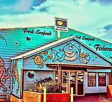 Fisherman's Co-Op, Coffs Harbour by wallarooimages