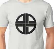 Celtic Shield knot, Amulet, Germanic, Protection, Celtic, Unisex T-Shirt