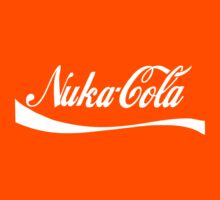 Nuka Cola by love-love-love