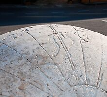 Universal Sundial in Aiello by jojobob