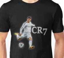 Ronaldo Real Madrid Unisex T-Shirt