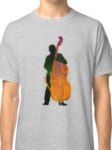 Jazz Bassman Classic T-Shirt