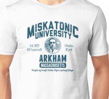 Miskatonic University Arkham Unisex T-Shirt