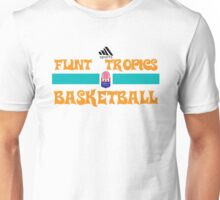 Flint Tropics Basketball Semi Pro Unisex T-Shirt