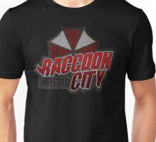 Raccoon City Team  Unisex T-Shirt