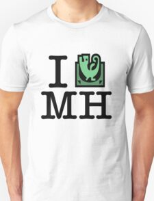 I (TRAP) MH T-Shirt