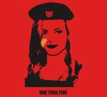 One True Five T-Shirt