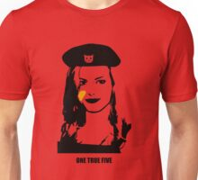 One True Five Unisex T-Shirt