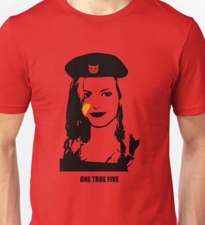 One True Five Unisex T-Shirt