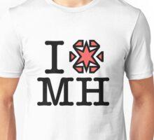I (RUBY) MH Unisex T-Shirt