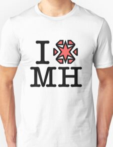 I (RUBY) MH T-Shirt
