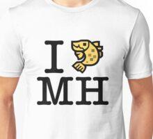 I (FISH) MH Unisex T-Shirt