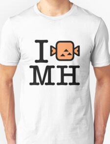 I (STEAK) MH T-Shirt
