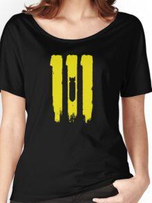 vault 111 Women's Relaxed Fit T-Shirt