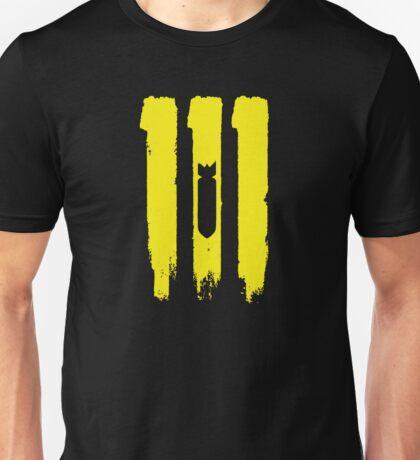vault 111 Unisex T-Shirt