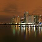 Jersey City Newport by pmarella