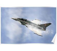 Typhoon Vapour Poster