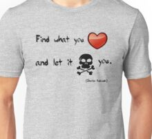 Love-Kill Unisex T-Shirt
