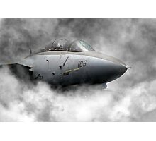 Tomcat Launch Photographic Print