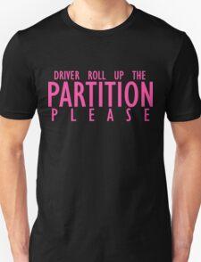 P A R T I T I O N T-Shirt