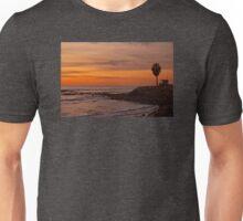 San Pedro California Beach Unisex T-Shirt