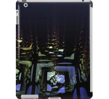 Water Reflections iPad Case/Skin