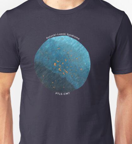Talented Loving Stars Unisex T-Shirt