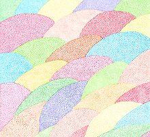 DOT WORLD by RainbowArt