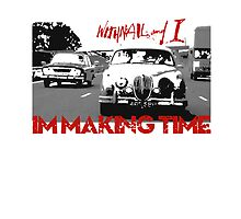 Withnail & I - I'm Making Time by Bowie DS