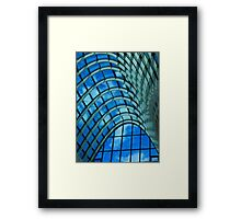 Architecture for the Sky Framed Print