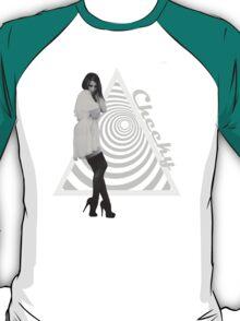 Hypno Girl T-Shirt
