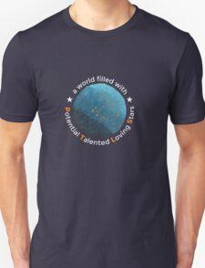 Talented Loving Stars 2 T-Shirt