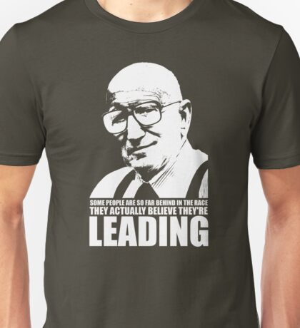 Corrado Junior Soprano Far Behind T-shirt Unisex T-Shirt