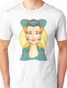 Self-conscious Unisex T-Shirt