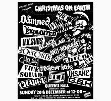 CHRISTMAS ON EARTH 1981 Unisex T-Shirt