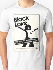 BLACK LOVE T-Shirt