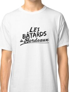 Les Bâtards de Bordeaux V0 Classic T-Shirt