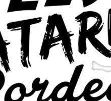 Les Bâtards de Bordeaux V0 Sticker